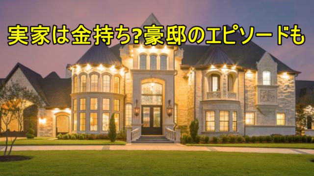 いとうあさこの年収は○○万円?!実家は金持ち?豪邸のエピソードも2