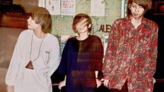hakubiのメンバーの年齢や出身は?結成のきっかけやバンド名の由来も!